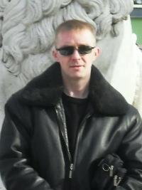 Роман Евгенич, 6 ноября 1971, Санкт-Петербург, id157464580
