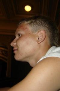 Юра Иванов, 24 сентября 1990, Одесса, id34737938
