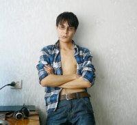 Русел Кучаев, 13 февраля 1986, Санкт-Петербург, id39048313