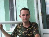 Олег Клипов, 11 декабря 1979, Рязань, id40983317