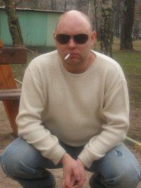 Андрей Федоров, 20 октября 1966, Челябинск, id50926616