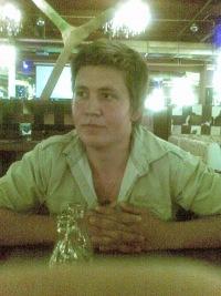 Никита Хохлов, 4 мая 1986, Санкт-Петербург, id6191560