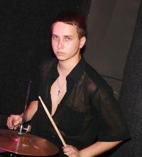 Никита Фреев, 29 октября 1991, Торез, id62178235
