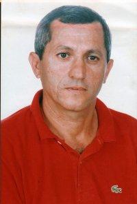Maroun Chabhar, 20 мая 1958, Киев, id70673895