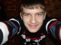 Кирилл Комаров, 24 марта , Зеленокумск, id71688263