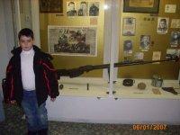 Виталик Кошкаров, 1 сентября 1992, Тобольск, id89200593